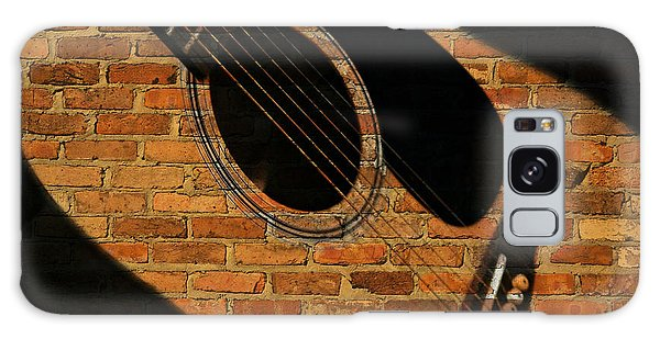 Guitar Shadow Galaxy Case