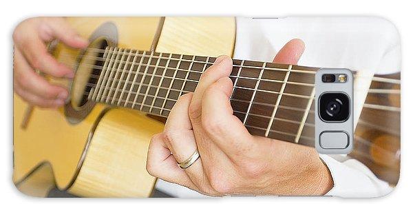 Guitarist Galaxy Case