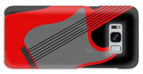 Guitarpop I Galaxy Case