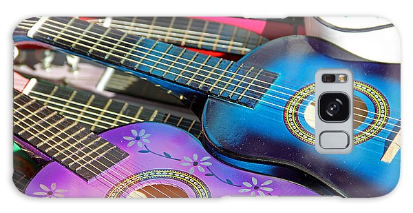 Guitars Galaxy Case