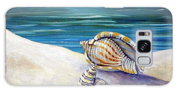 Gulf Shores And Shells II Galaxy Case