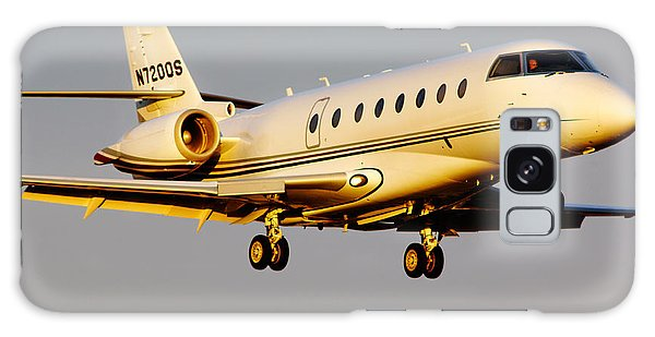 Gulfstream 200 Galaxy Case