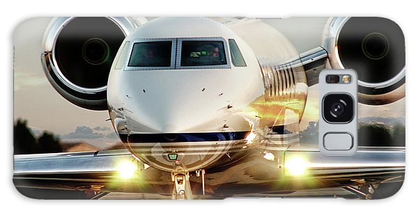 Gulfstream G550 Galaxy Case
