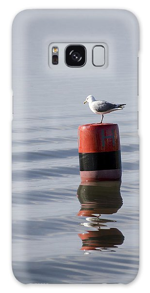 Gull Galaxy Case by Spikey Mouse Photography