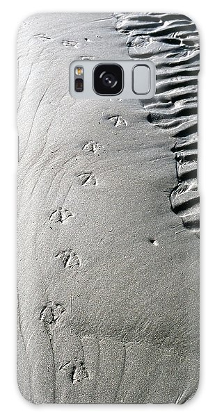 Gull Prints Galaxy Case by Michele Wright