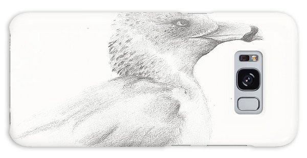 Gull Study Galaxy Case