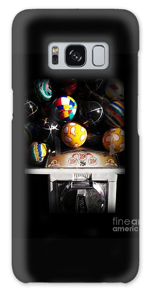 Series - Gumball Memories 1 - Iconic New York City Galaxy Case by Miriam Danar