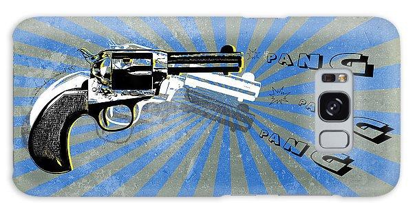 Weapons Galaxy Case - Gun 17 by Mark Ashkenazi