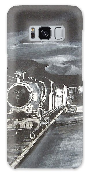 Gwr God's Wonderful Railway No 3205 Galaxy Case