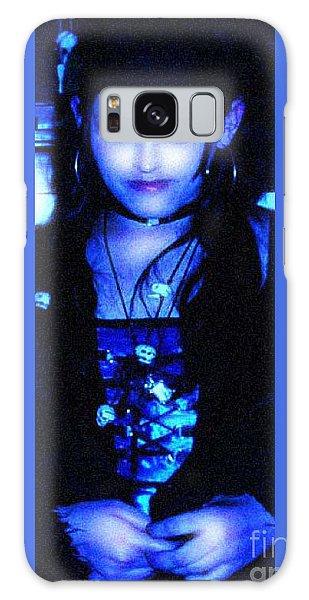 Gypsy Princess Galaxy Case
