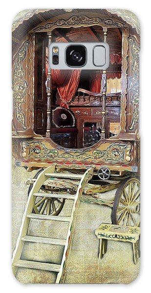 Gypsy Wagon Galaxy Case