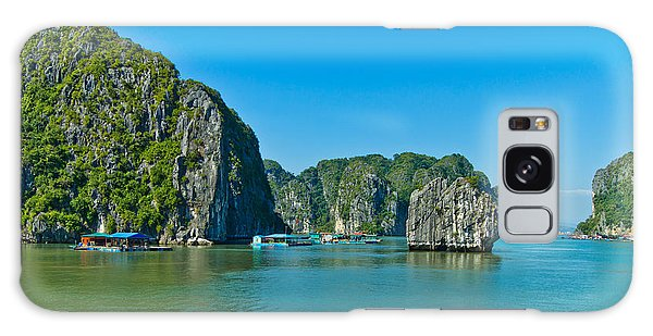 Ha Long Bay  Galaxy Case