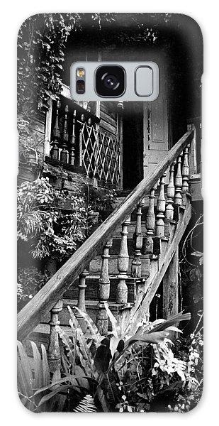 Hacienda Stairway Galaxy Case
