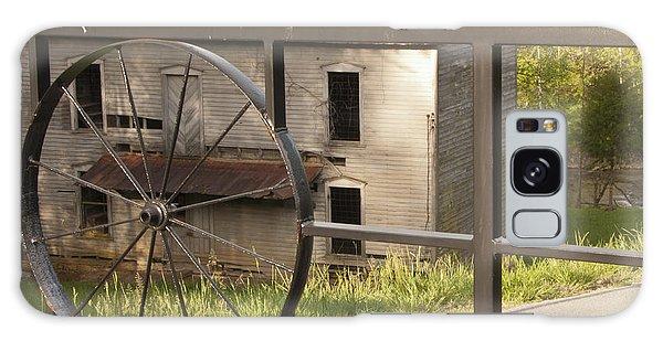 Hackney Mill Galaxy Case
