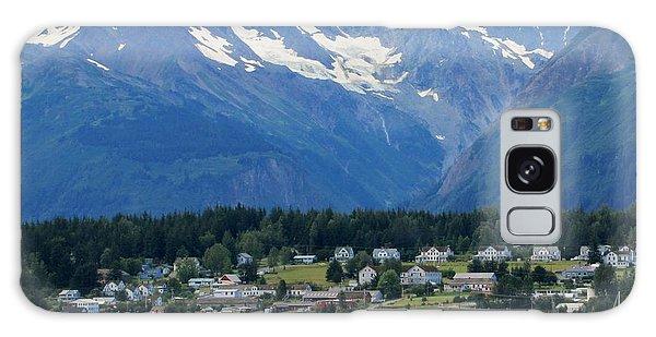 Haines Alaska Galaxy Case