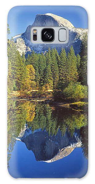 2m6709-half Dome Reflect - V Galaxy Case