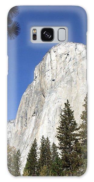 Half Dome Yosemite Galaxy Case by Richard Reeve