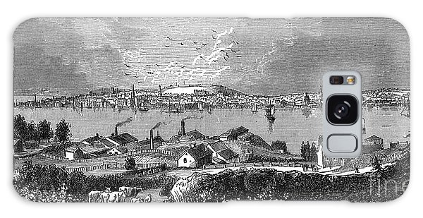 Halifax Ns - 1878 Galaxy Case