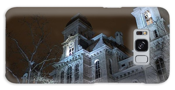 Hall Of Languages Galaxy Case