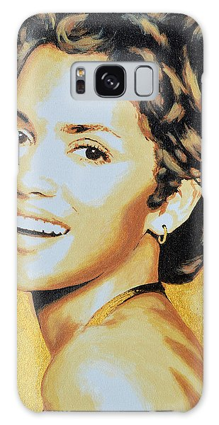 Halle Berry Galaxy Case