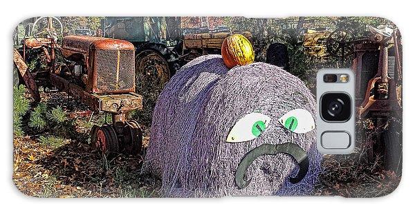 Halloween Junk Galaxy Case