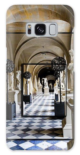 Halls Of Versailles Paris Galaxy Case
