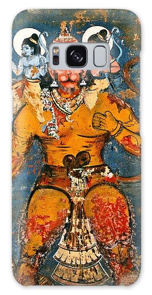 Hanuman Galaxy Case