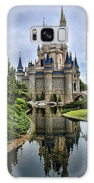 Happily Ever After Galaxy Case