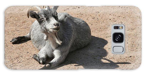 Happy Goat Galaxy Case