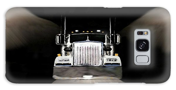 Kenworth Galaxy Case - Happy Hunting Grounds by Dennis Buckman