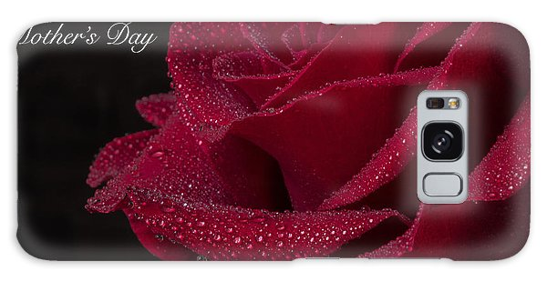 Happy Mother's Day Galaxy Case