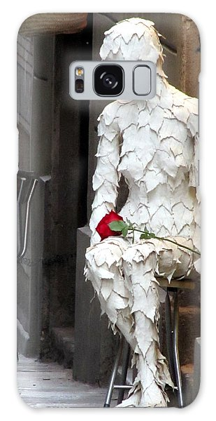 Happy Valentines Day Galaxy Case