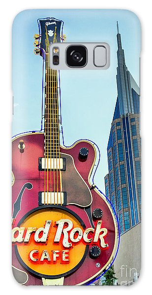 Hard Rock Cafe Nashville Galaxy Case