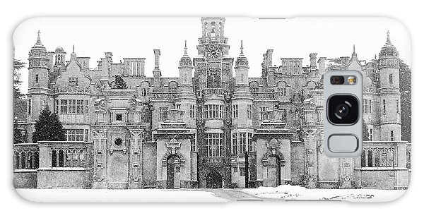 Harlaxton Manor Galaxy Case