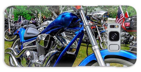 Harley Galaxy Case