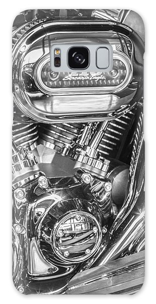 Harley Davidson 110 Galaxy Case
