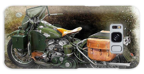 Harley Davidson 1942 Experimental Army Galaxy Case