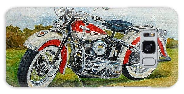 Harley Davidson 1943 Galaxy Case