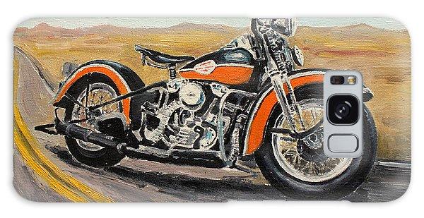 Harley Davidson 1946 Galaxy Case
