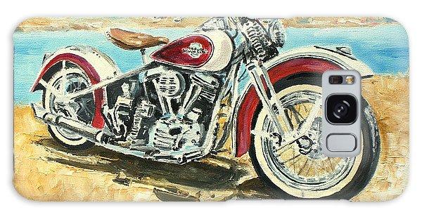 Harley Davidson 1960 Galaxy Case