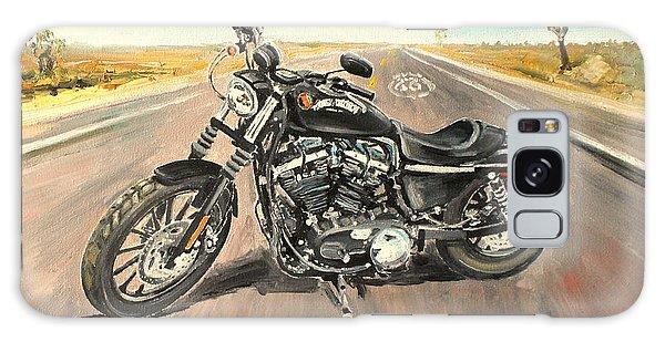 Harley Davidson 883 Sportster Galaxy Case