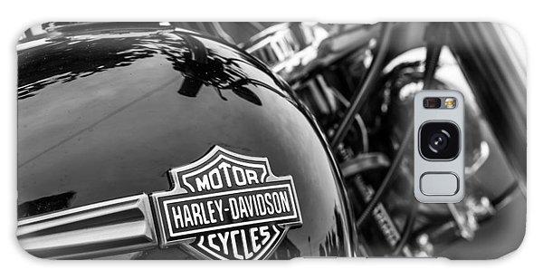Harley Davidson. Galaxy Case