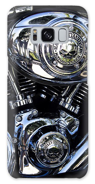 Harley Davidson Series 02 Galaxy Case