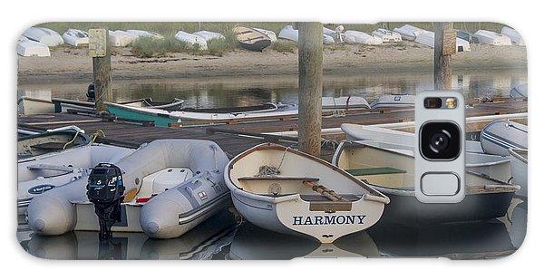 Harmony Galaxy Case
