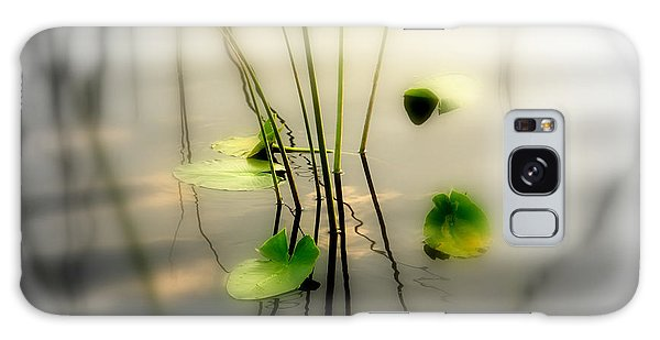 Harmony Zen Photography II Galaxy Case