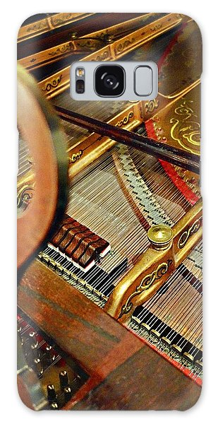 Harpsichord  Galaxy Case