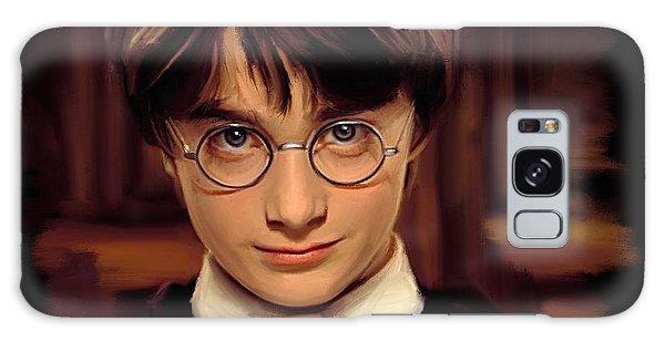 Harry Potter Galaxy S8 Case
