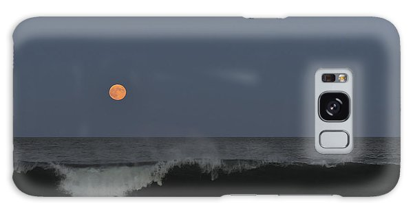 Harvest Moon Seaside Park Nj Galaxy Case