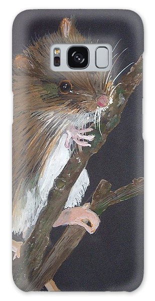 Harvest Mouse Galaxy Case