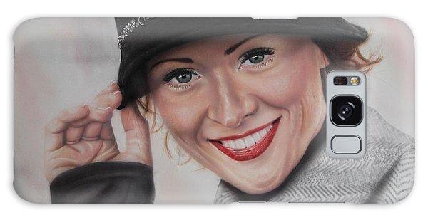 Hat Galaxy Case